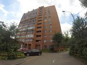 Продается однокомнатная квартира 36 м2 в Реутове!