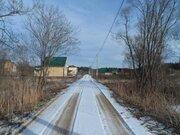 Продается земельный участок 10 соток, д.Назарьево СНТ Солнышко, 450000 руб.