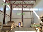 Аренда склада, Электроугли, Ногинский район, Г. Электроугли, 3500 руб.