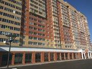 Светлая квартира в новом доме с 2 лоджиями в Голицыно