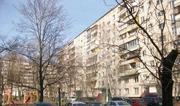 Продается 2-к. квартира 10 мин.пешком от метро Люблино