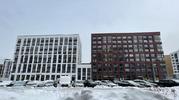 ЖК «Скандинавия» Сосенское поселение, бул. Скандинавский, 5к2