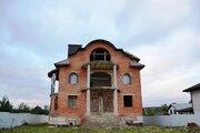 Купить дом коттедж Пучково купить дом коттедж, 15500000 руб.