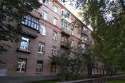 Москва, 3-х комнатная квартира, Подбельского 5-й проезд д.4Ак4, 15990000 руб.