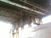 Производственный комплекс 11.000 м2 на 5,4 Га с ж/д в г.Коломна, 80000000 руб.