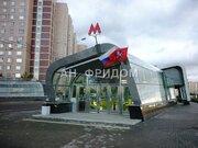 Отличный вариант около метро Новокосино!