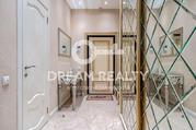 Москва, 4-х комнатная квартира, Ломоносовский пр-кт. д.41к2, 37400000 руб.