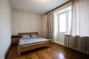 Двухкомнатная квартира на ул. Губкина д.7