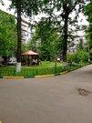 Химки, 2-х комнатная квартира, ул. Победы д.6/20, 5900000 руб.