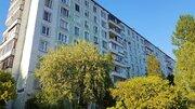 Двухкомнатная квартира 45м2 в Солнцево | Родниковая улица, 18