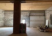 Сдаются два помещения под производство/склад/ автосервис, в капитальн, 35000 руб.