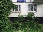 3-х ком.кв-ра, м. Жулебино, ул.Саранская, д.6, к.2