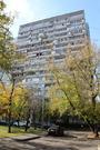 Квартира около станции метро Варшавская