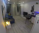 Отличная квартира-студия!