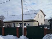 """Аренда - дом в Подольске, улица Климовская, ж-д """"Гривно"""", 50000 руб."""