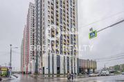 Красногорск, 1-но комнатная квартира, Большая Воскресенская д.1, 6000000 руб.