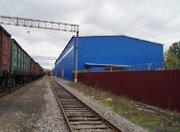 Продается склад в Люберцах, 100000000 руб.