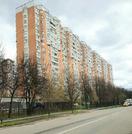 Продается большая 2-х ком.кв. ул. Партизанская, дом 36