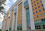 Офис в бизнес-центре 9 Акров, без комиссии, прямая аренда, 12500 руб.