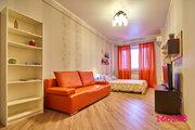 Путилково, 1-но комнатная квартира, Путилковское ш. д.4к2, 30000 руб.