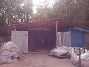 Продам производство площадью 866 кв.м, в 46 км. от МКАД. Располагаетс, 25000000 руб.