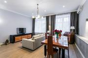Москва, 3-х комнатная квартира, Спиридоньевский пер. д.д. 7, 240000 руб.