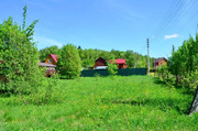 Продаю участок 6 сот, вблизи д.Нефедьево что в 20 км от МКАД, 2050000 руб.