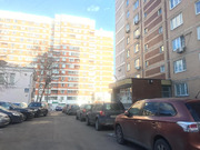 Продам 4-к квартиру, Москва г, Люсиновская улица 43