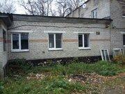 Производственно-складское помещение в Сергиевом Посаде на Фестивальной, 3600 руб.