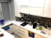 Продается 1-комнатная квартира, город Москва, ул. Студенческая, д. 23.