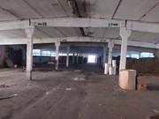 На продажу предлагается производственное здание 1900 кв, 14000000 руб.