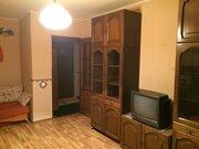 Люберцы, 1-но комнатная квартира, ул. Московская д.7, 24000 руб.