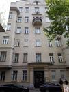 Продается квартира в Колокольниковом переулке.
