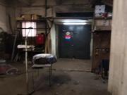 Склаское отапливаемое помещение площадью 120 кв, 55000 руб.