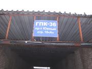 Продам кирпичный гараж, 265000 руб.