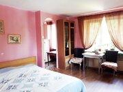 Зеленоград, 1-но комнатная квартира, ул. Гоголя д.11в, 20000 руб.