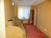 Уютная 3-ком. малогабаритную квартиру, Рязанский проспект