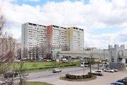 2-комн. квартира-апартаменты с хорошим ремонтом в центре Зеленограда