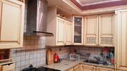 Просторная 5-комн. квартира в центре Дубны, ремонт, свобод. продажа