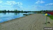 Участок ИЖС у реки, 850000 руб.