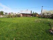 Продам участок в Наро-Фоминском районе д.Большие горки, 250000 руб.