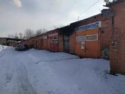 Огороженная охраняемая территория с круглосуточным доступом, 96000 руб.