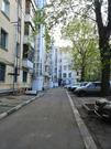 Продам 1-к квартиру, Москва г, 1-й Монетчиковский переулок 8