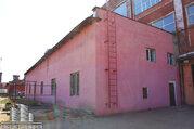 Аренда складских/производственных помещений, г. Яхрома, ул. Профессион, 3704 руб.