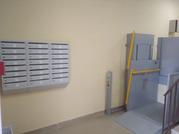 Малые Вяземы, 1-но комнатная квартира, микрорайон Высокие Жаворонки д.7, 4120000 руб.