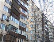 2 к.кв Мурановская (метро Бибирево)