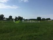 Предлагается к продаже земельный уч. 10 сот. д. Клюшниково, 380000 руб.