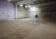 Сдаются в аренду помещения под склад и/или производство., 60000 руб.