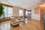 Москва, 4-х комнатная квартира, Маршала Жукова пр-кт. д.43к3, 200000 руб.