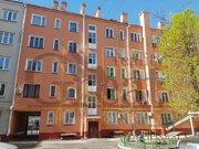 Продажа квартиры, м. Маяковская, Ул. Тверская-Ямская 3-Я